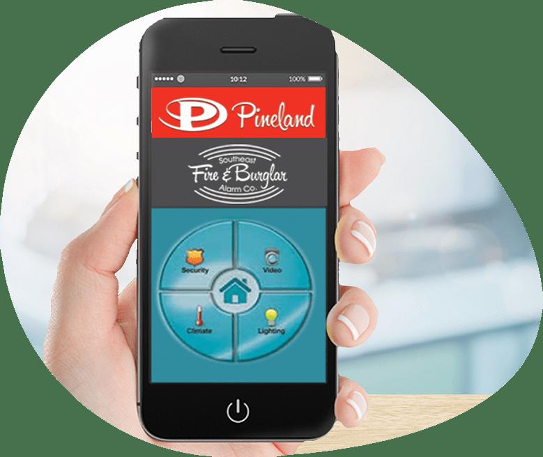 Pineland Website TemplateSEFB Slider2